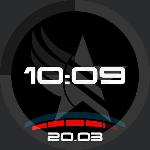 Mass Effect HUD