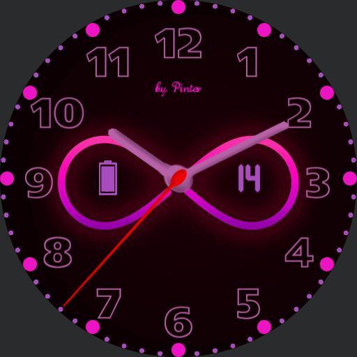 Pink analog