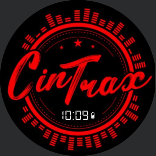C1NTR4X RED
