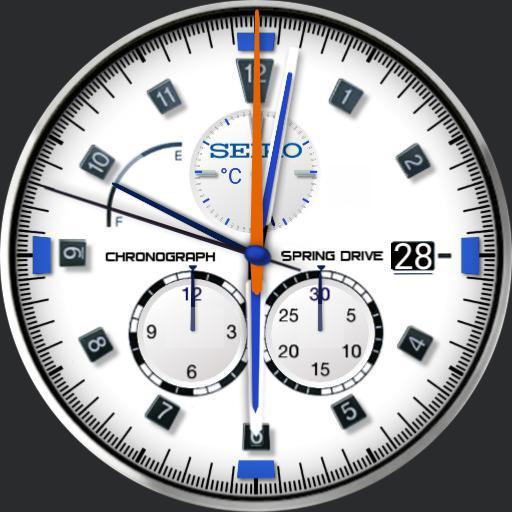 seik-crono