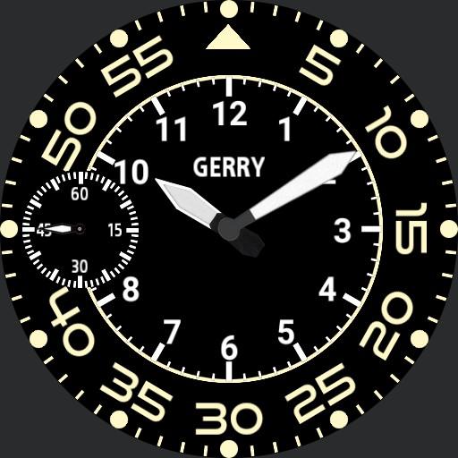 Gerry Aviator
