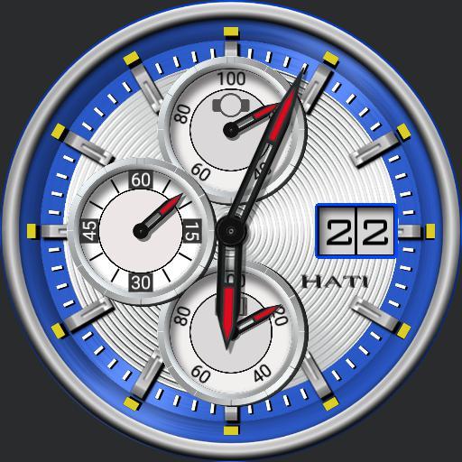 Hati watch  Copy