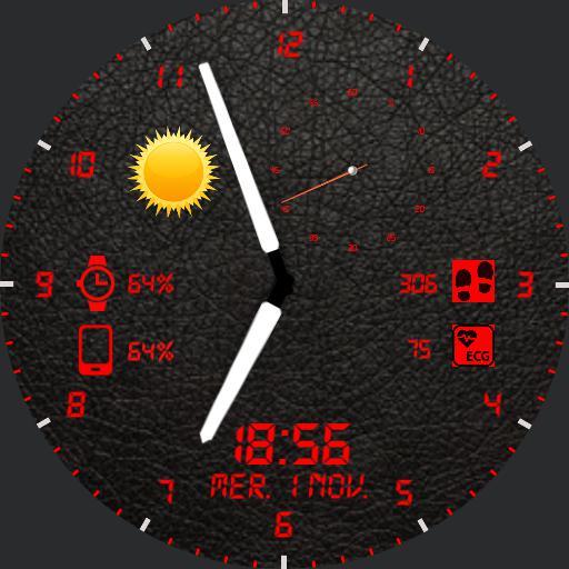 Moto Z watch