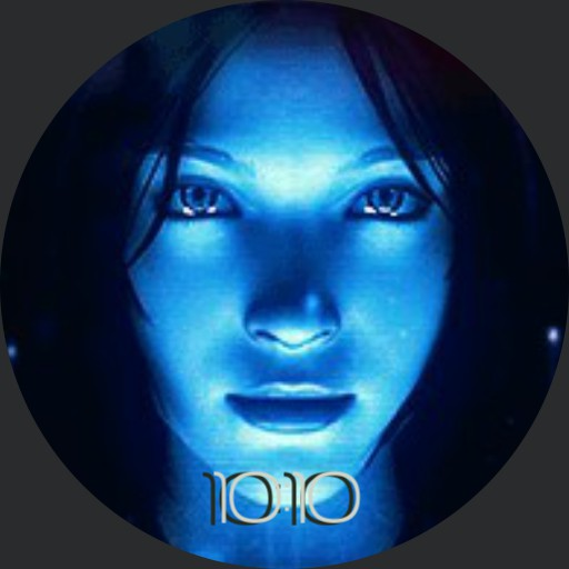 Cortana GIF