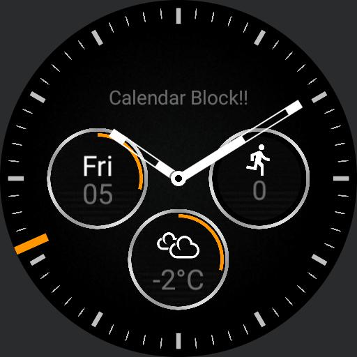 Smart Watch touchable