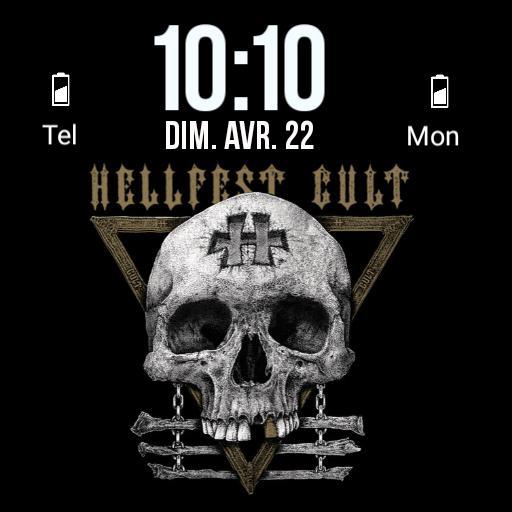 Hellfest Cult