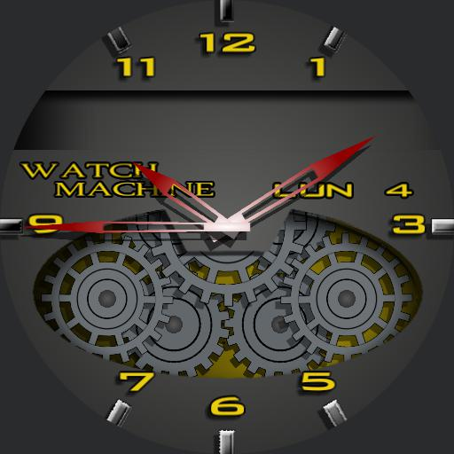 Watch Machine