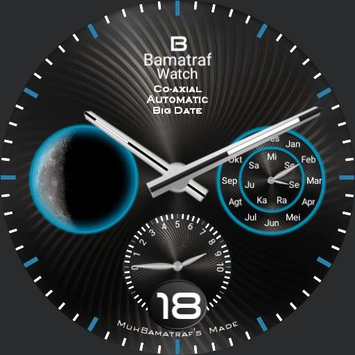 Bamatraf Day Date