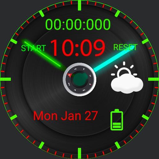 multy watch