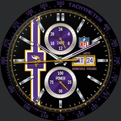 Minnesota Vikings NFL