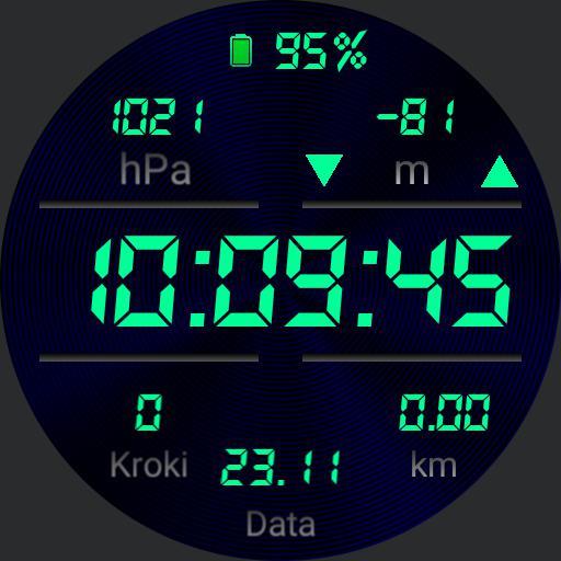 Digital kilerek PL Pro