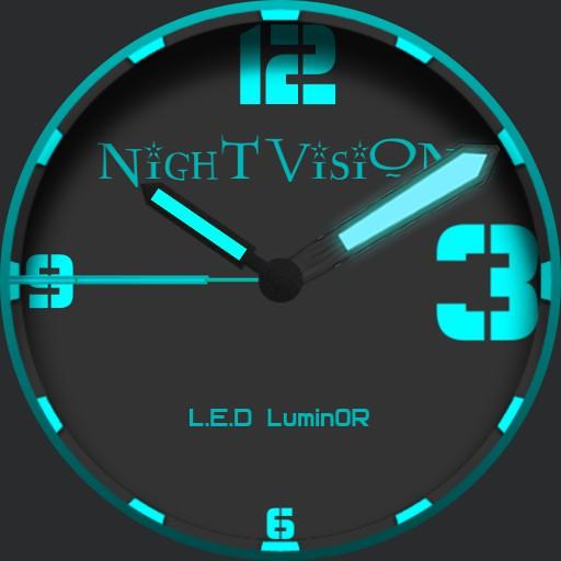 Night Vision - Led Luminor