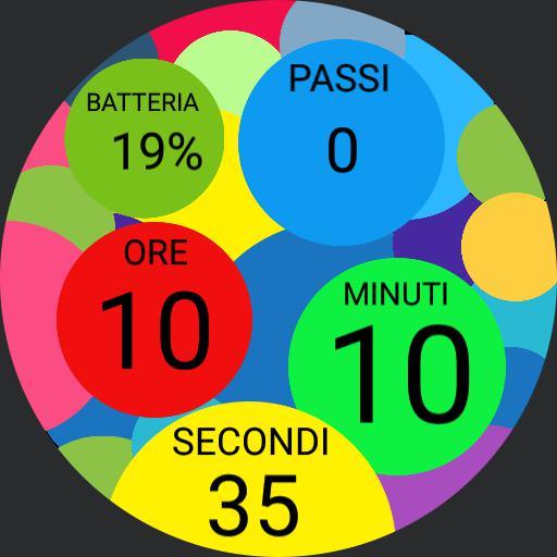 cerchi Con batteria v.01
