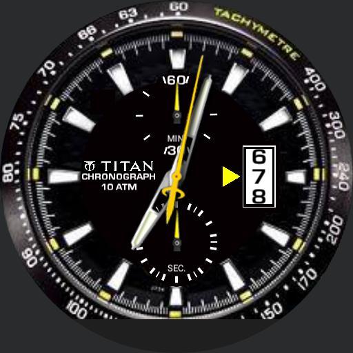 titan octane 9211
