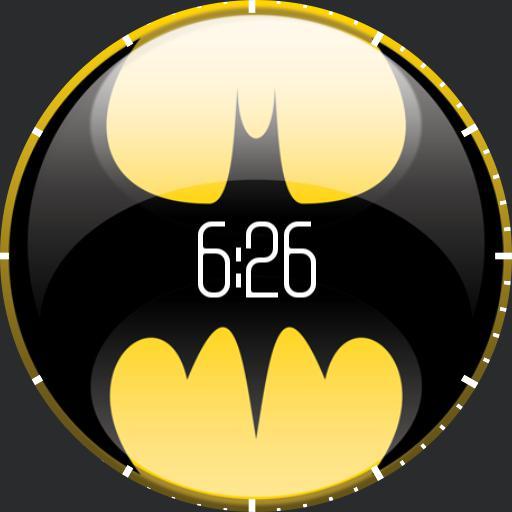 MST Batman