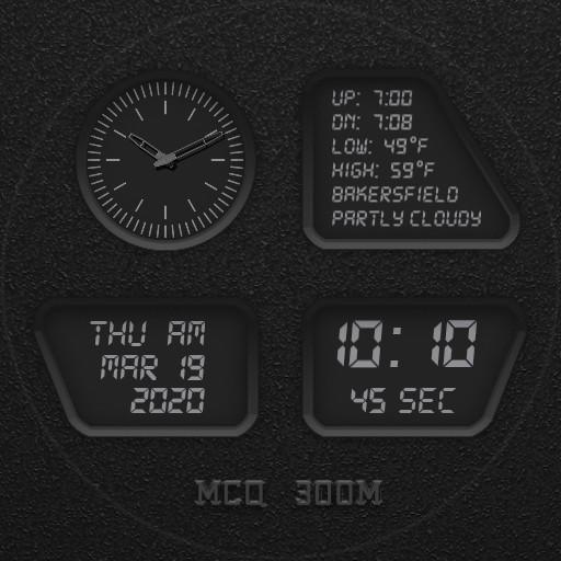 McQ 300M Digital