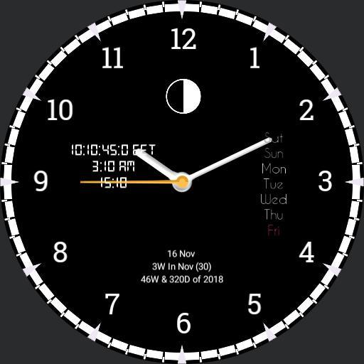 Utility watch
