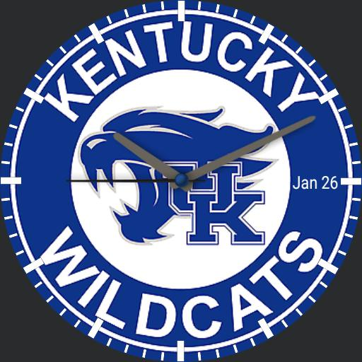 UK Wildcats 2