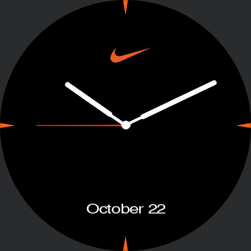 Nike Date