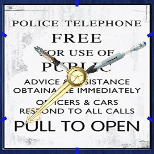 police box update