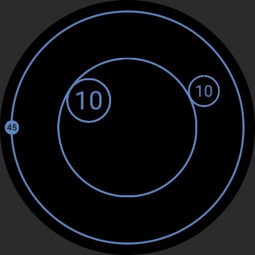 Circles Minimal