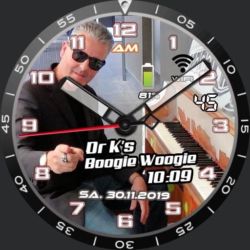 Mister Boogie Woogie 1.5