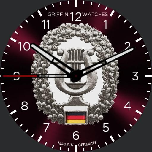 GRIFFIN Heeresmusikkorps II