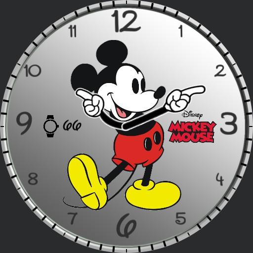 Covy Mouse color 100