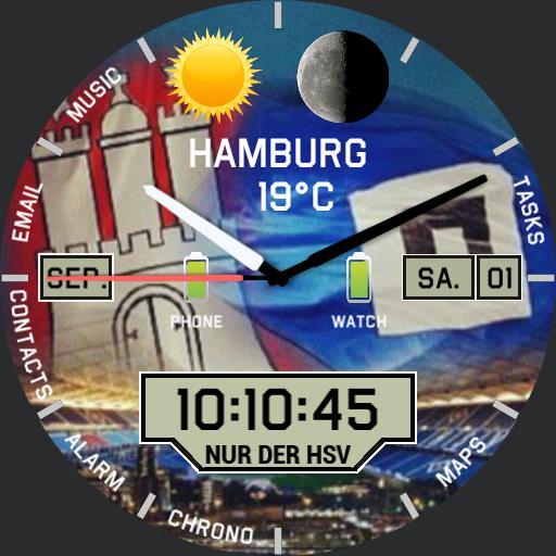 Hamburg Fan 1
