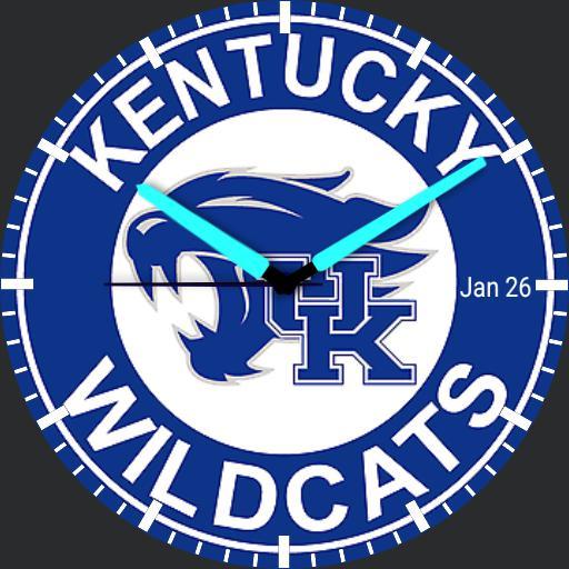 UK Wildcats 3