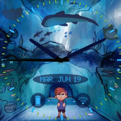 Aquarium Wonder
