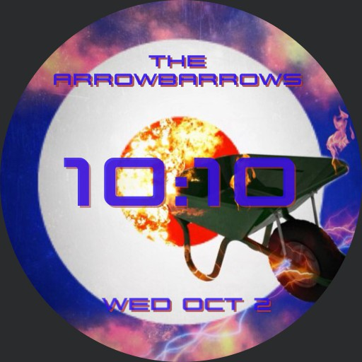 The Arrowbarrows