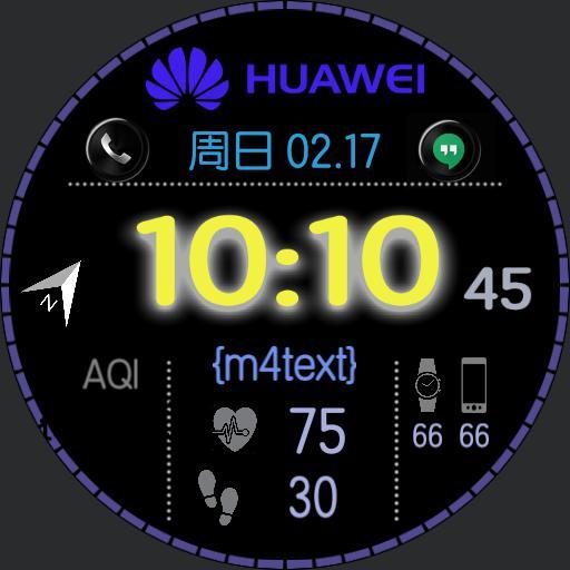 Huawei Fred 01