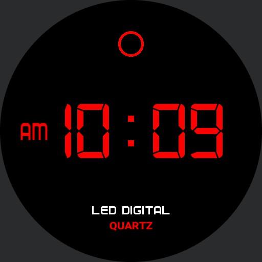 A Digital LED One