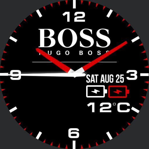 Hugo Boss by StevieG