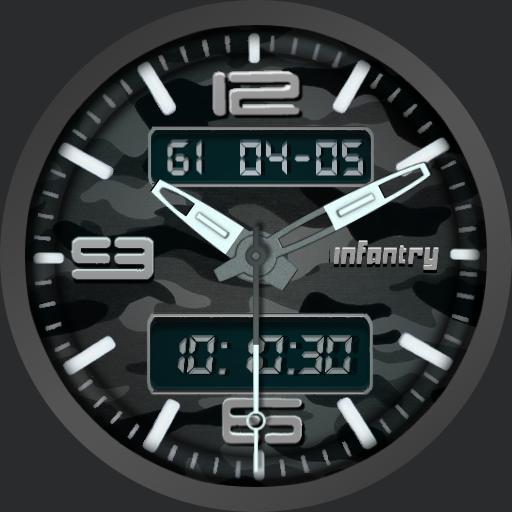 Orilama watch 36