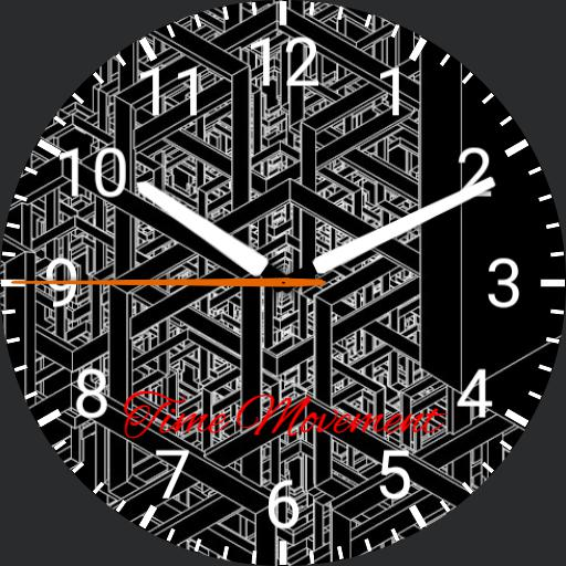 Time Movement