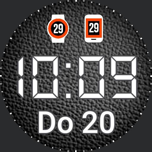 LG Edition digital V16