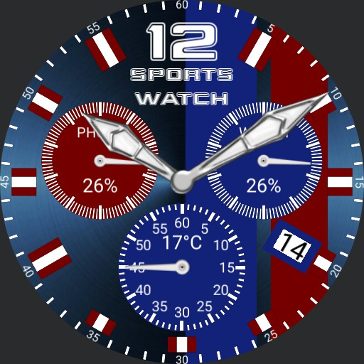 Swiss style sports V2
