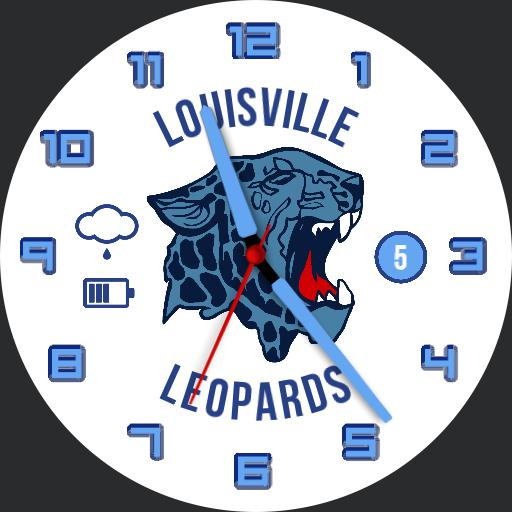 Louisville Leopards