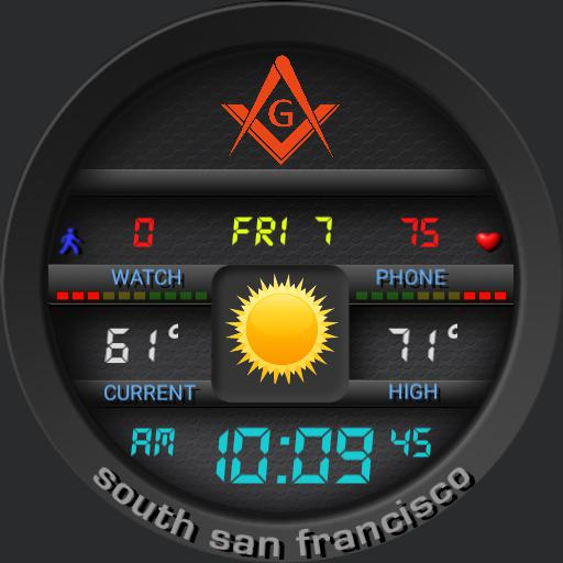 Hati watch 38 v2
