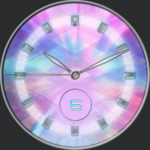 Diamond Nebula JBDN050119