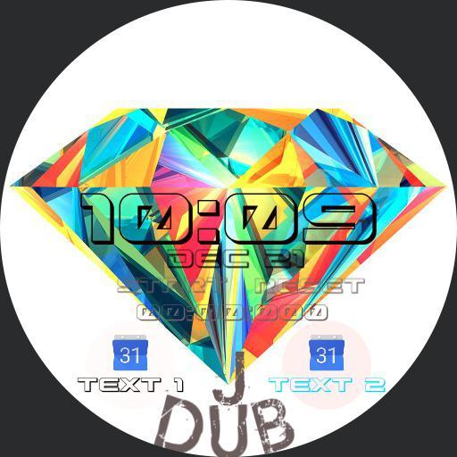 J DUB