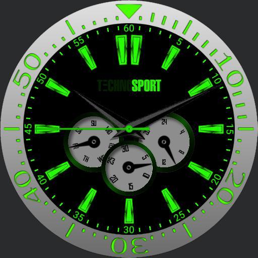 techno-sport G