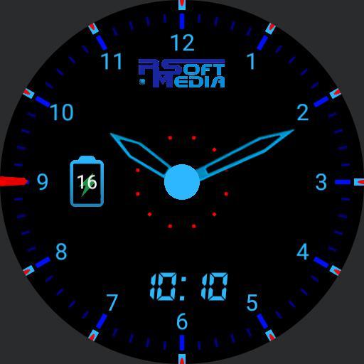 RSoftFace Mark III