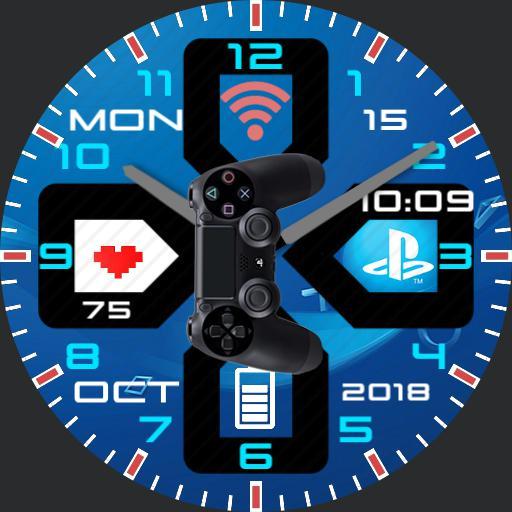 Bronin Designs PS4 LOVE