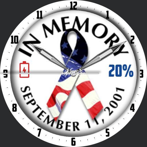 Amerika in Memory