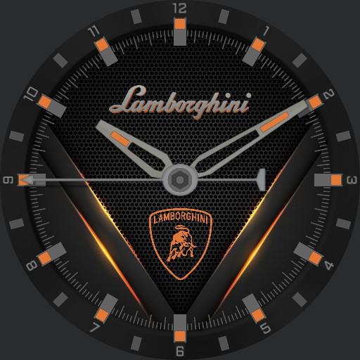 Lamborghini v2 Copy