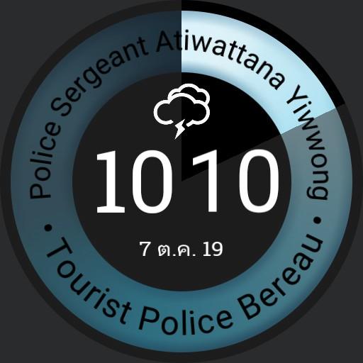 Tourist Police Bereau