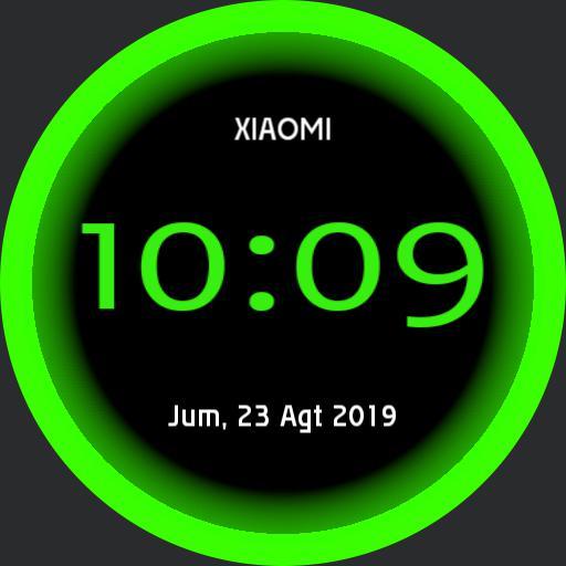 My Xiaomi RNote 5